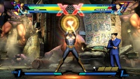Ultimate Marvel vs. Capcom 3 screenshot 38