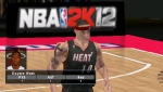 NBA 2K12 screenshot 5