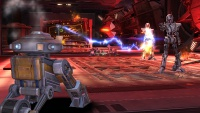 Star Wars: The Old Republic screenshot 12