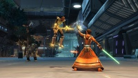 Star Wars: The Old Republic screenshot 14