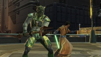 Star Wars: The Old Republic screenshot 15