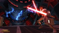 Star Wars: The Old Republic screenshot 6