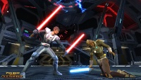 Star Wars: The Old Republic screenshot 7