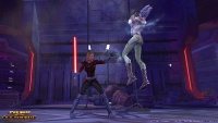 Star Wars: The Old Republic screenshot 8