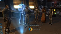 Star Wars: The Old Republic screenshot 9