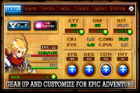Zenonia 4 screenshot 5