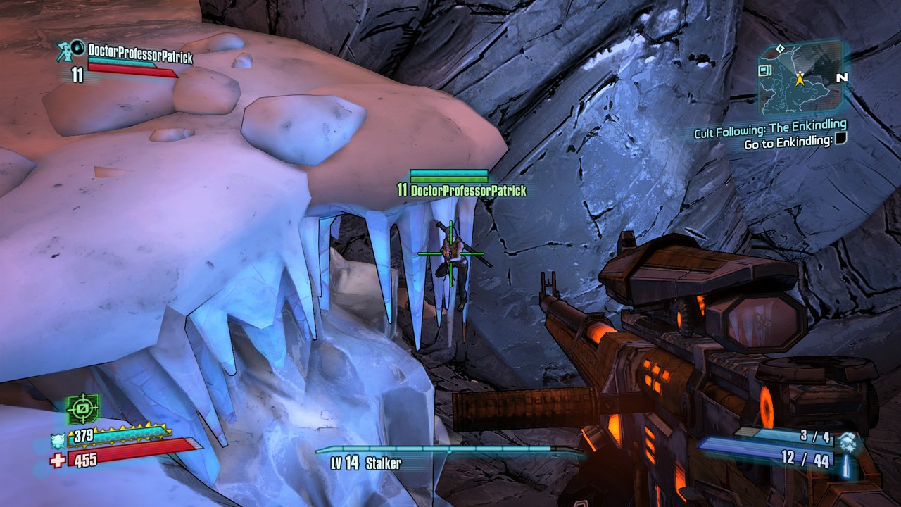 Borderlands 2 Screenshots - Neoseeker