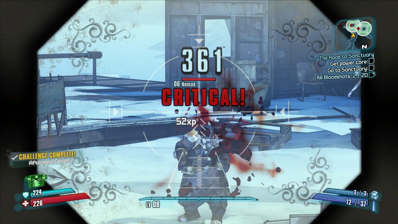 Borderlands 2 Screenshots - Neoseeker