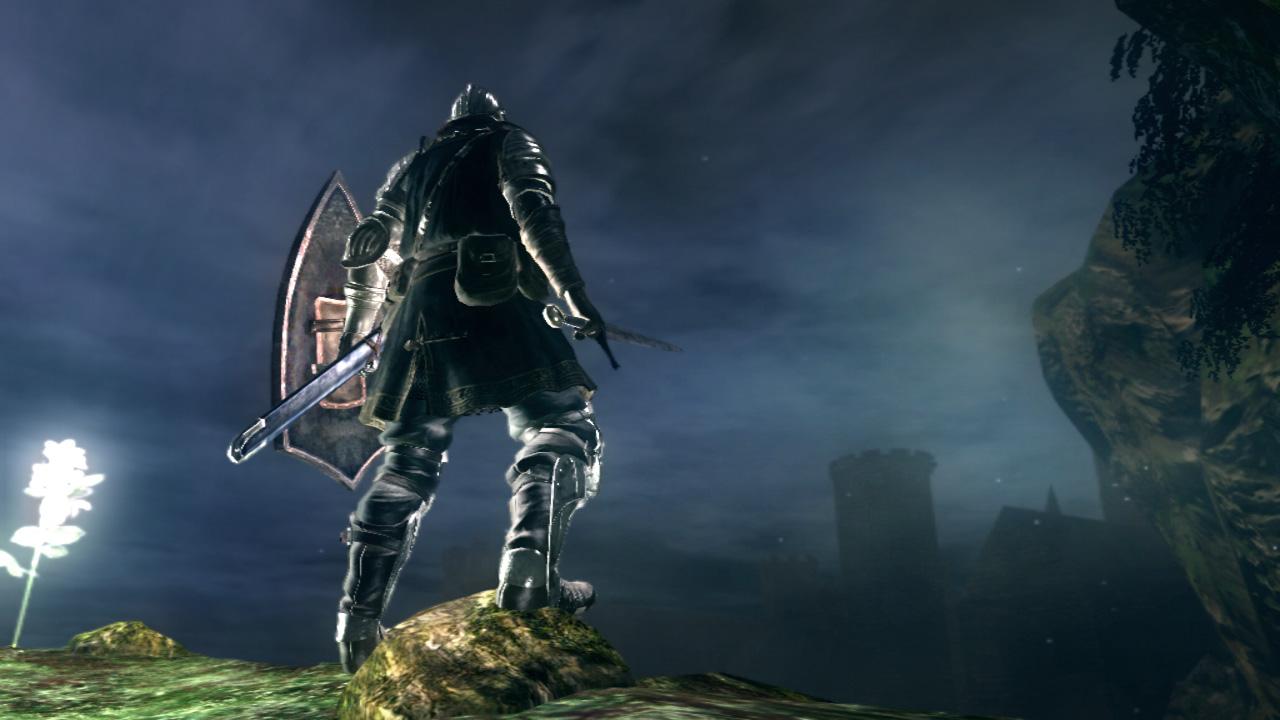 Dark Souls artorias van de Abyss Coop matchmaking