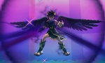 Kid Icarus: Uprising screenshot 14