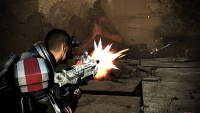 Mass Effect 3 screenshot 0