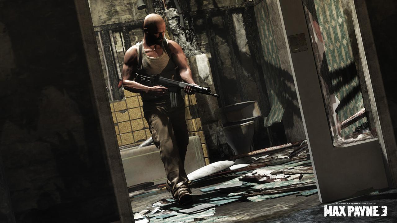 Max Payne 3 Screenshots Neoseeker