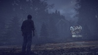 Silent Hill: Downpour screenshot 12