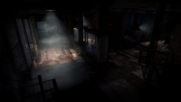 Silent Hill: Downpour screenshot 16
