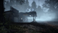 Silent Hill: Downpour screenshot 18