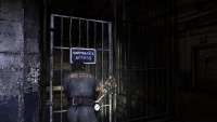Silent Hill: Downpour screenshot 23