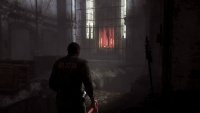 Silent Hill: Downpour screenshot 34