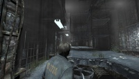 Silent Hill: Downpour screenshot 42