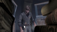 Silent Hill: Downpour screenshot 44