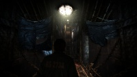 Silent Hill: Downpour screenshot 8