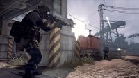 Tom Clancy's Ghost Recon: Future Soldier screenshot 14