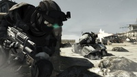 Tom Clancy's Ghost Recon: Future Soldier screenshot 9