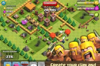 Clash Of Clans Hack Cheats Download V10 0b Iphone Android - Free Movie