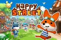 Happy Street screenshot 0