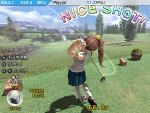Hot Shots Golf World Invitational screenshot 10