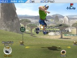 Hot Shots Golf World Invitational screenshot 2