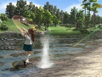 Hot Shots Golf World Invitational screenshot 3