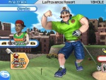 Hot Shots Golf World Invitational screenshot 5