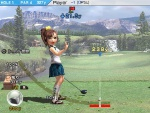 Hot Shots Golf World Invitational screenshot 6