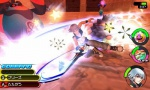 Kingdom Hearts 3D [Dream Drop Distance] screenshot 15