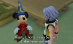 Kingdom Hearts 3D [Dream Drop Distance] screenshot 21