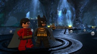 Lego Batman 2: DC Super Heroes screenshot 0
