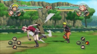 Naruto Shippuden: Ultimate Ninja Storm Generations screenshot 14
