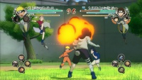 Naruto Shippuden: Ultimate Ninja Storm Generations screenshot 61