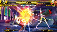 Persona 4 Arena screenshot 52