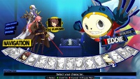 Persona 4 Arena screenshot 72