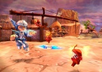 Skylanders Giants screenshot 5