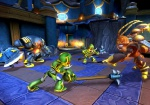 Skylanders Giants screenshot 8