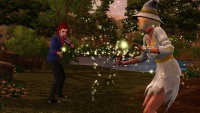 The Sims 3: Supernatural screenshot 14