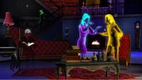 The Sims 3: Supernatural screenshot 8