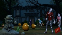 The Sims 3: Supernatural screenshot 7