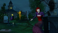 The Sims 3: Supernatural screenshot 4