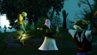 The Sims 3: Supernatural screenshot 16