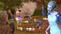 The Sims 3: Supernatural screenshot 15