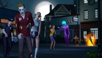 The Sims 3: Supernatural screenshot 11