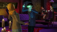 The Sims 3: Supernatural screenshot 17